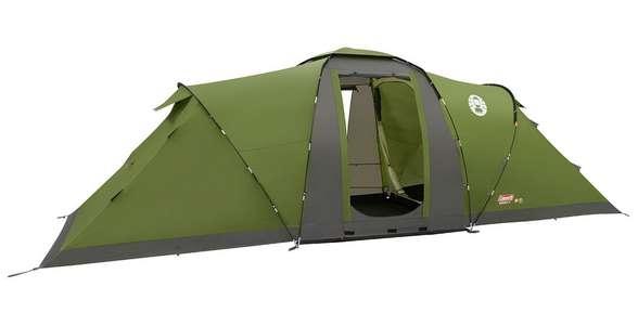 tende da campeggio coleman   parmaaffari