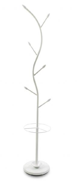Appendiabiti piantana moderno a forma di albero + PORTAOMBRELLI ...