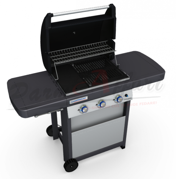 barbecue campingaz 3 series classic l parmaaffari. Black Bedroom Furniture Sets. Home Design Ideas