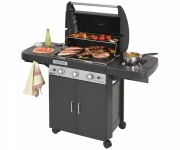 Barbecue campingaz 3 Series Classic LS Plus D DUALGAS