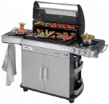 Barbecue campingaz 4 series rbs exs