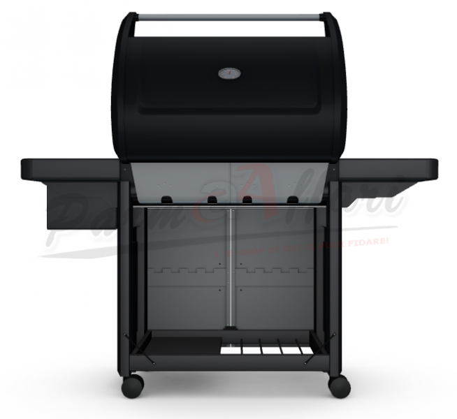 barbecue campingaz 4 series classic ls plus parmaaffari. Black Bedroom Furniture Sets. Home Design Ideas