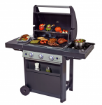 Barbecue campingaz 3 series classic LBS