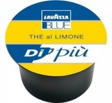 50 capsule the limone lavazza blue originali